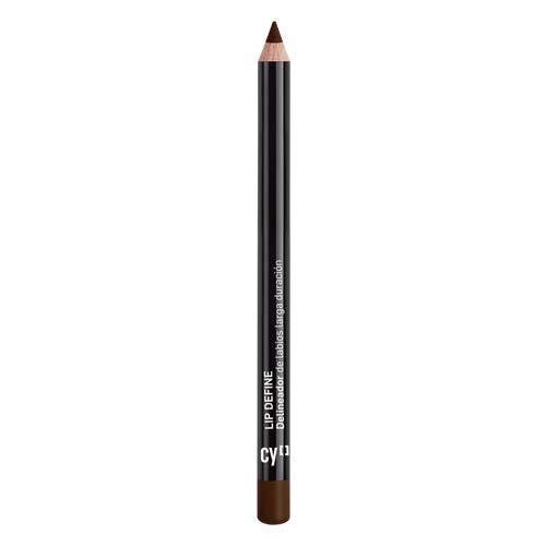 Delineador de labios cy lip define - DARK BROWN - CYZONE