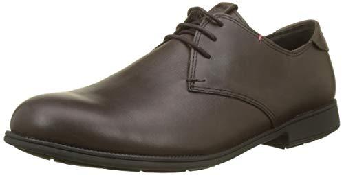 Camper Mil, Zapatos de Cordones Oxford para Hombre