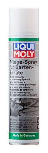 Liqui Moly P000481 MOLY 1615 Pflegespray für Gartengeräte 300 ml