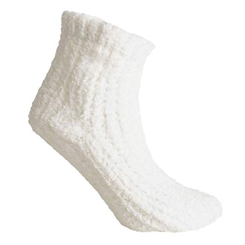 Cariloha Bamboo Ankle Softy Sock - Includes...