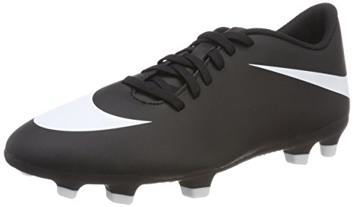 Chuteira Nike Bravata Ii Fg Preto Homem 37