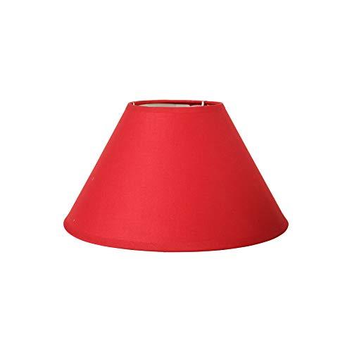 lumissima–Display, rund rot