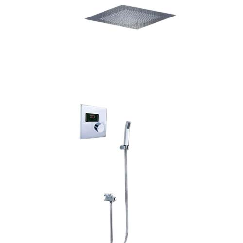 Great Price! Allure Digital Shower Set