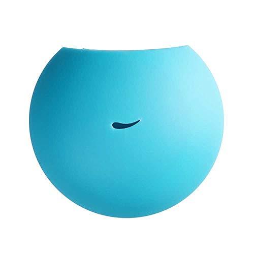 YSNMM Diffuser, USB-luchtbevochtiger, elektrisch aroma, etherische oliediffuser, 80 ml, ultrasone luchtbevochtiger voor thuis
