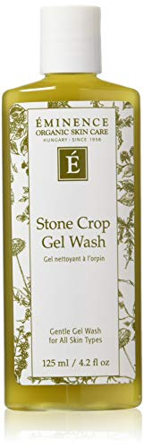 Eminence Organic Skincare. Stone Crop Gel Wash(125 ml)