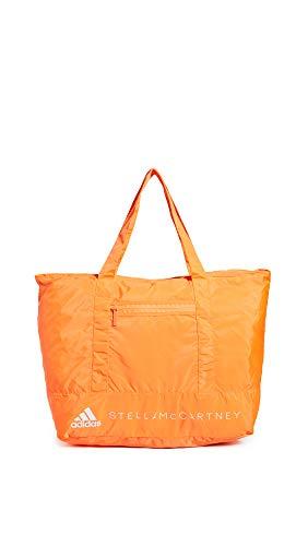 adidas by Stella McCartney Women's Large Tote, Sorang, Orange, One Size