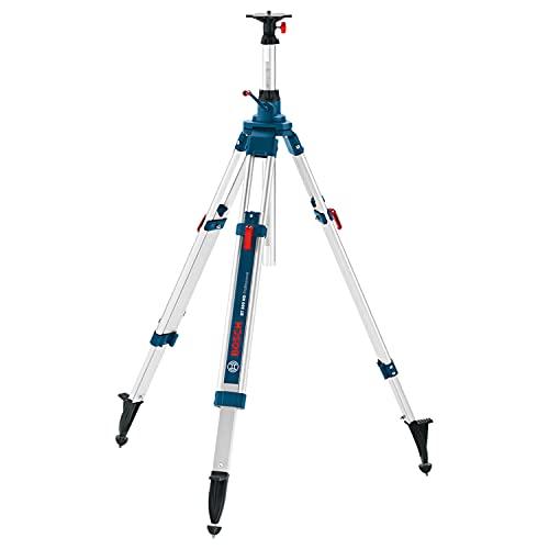 """Bosch Professional Baustativ für Laser und Nivelliergeräte BT 300 HD (Höhe: 122–295 cm, Gewinde: 5/8\"""")"""