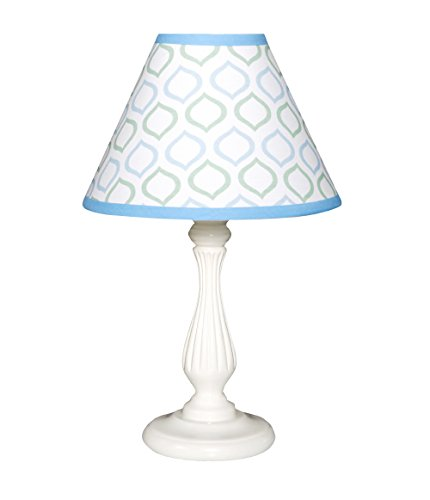 GEENNY OptimaBaby Safari Jungle Animals Lamp Shade Without Base