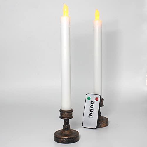 velas cera led fabricante LHBBHSH