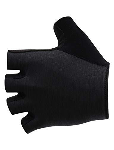 Santini Herren Classe Short Finger Handschuhe, grau, Large