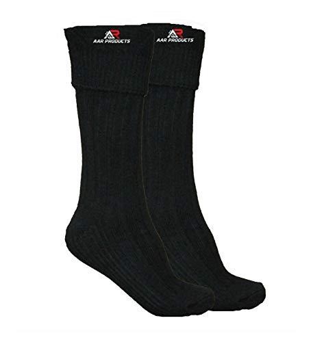Scottish Highland Wear Wool Blend Hose Socks Kilt Accessories