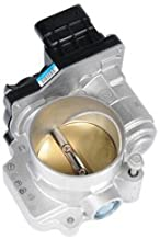 ACDelco 215-622 GM Original Equipment Fuel Injection Throttle Body with Throttle Actuator