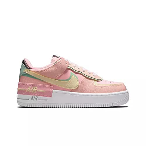 Nike Women's Air Force 1 Shadow Fashion Sneakers (6.5)