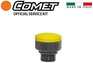 Comet Pump 3200.0086.00 Oil Fill Cap BX Series Pumps - 3200008600