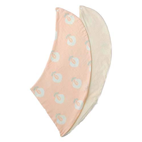 [ベルメゾン] 授乳クッション 抱き枕 洗い替え カバー [日本製] おはな