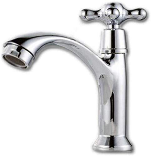 Grifo de Cocina,Lavabo grifo para lavabo grifo monomando para baño Dona Grifo de lavabo
