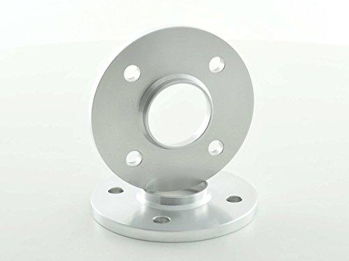Élarg. de voie 30 mm Système A pour Mazda 121 (4-Trous - LK 4/114,3/DA)