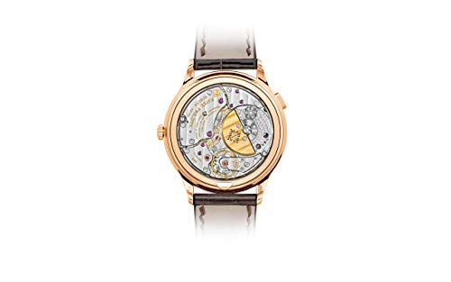 Patek Philippe Complications Rose Gold 7130R-013 with Ivory Opaline dial