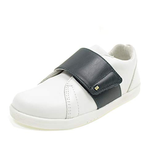 BOBUX Zapatos con Velcro Kid Plus Boston NIÑO 835405 Azul Tamaño: 28