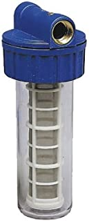 Unimet - Prefiltro para red de agua doméstica