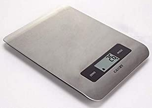 Camry Digital Kitchen Weighing Scale