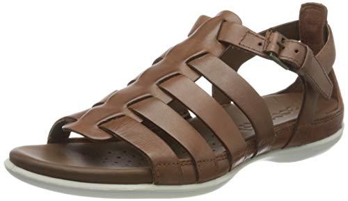 Sandalias Con Tiras  marca ECCO