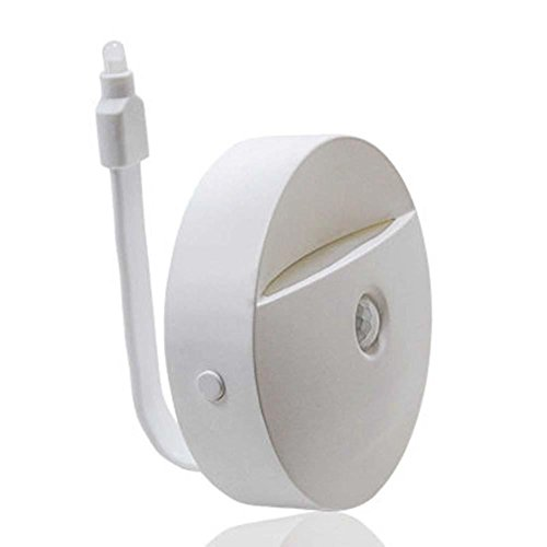 QAZSE 8 kleurverandering, voor toiletten, nachtlampje, LED-licht