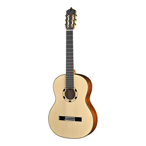 Artesano Sonata FWS Ltd. 2019 Konzertgitarre inkl. Koffer