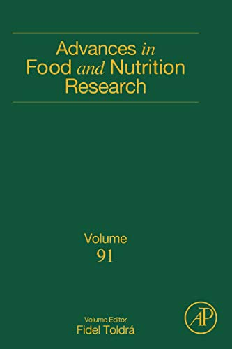 Advances in Food and Nutrition Research (ISSN Book 91) (English Edition)