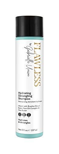 Flawless by Gabrielle Union - Hydrating Detangling Hair Shampoo, 8 OZ