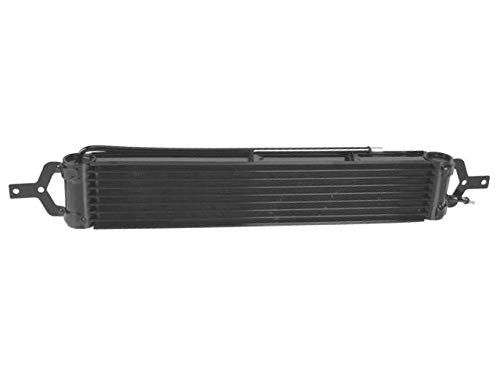Automatic Transmission Oil Cooler - Compatible with 2002-2008 Mini Cooper Base