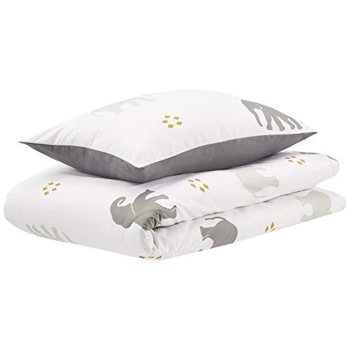 Amazon Basics - Kinder-Bettbezug...