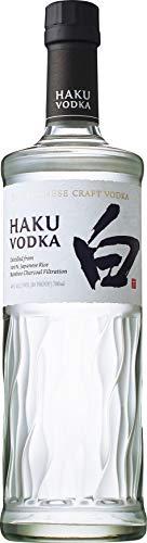 サントリー HAKU 白 瓶 700ml