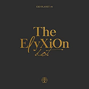 EXO PLANET #4 -The ElyXiOn [dot]-[Live]