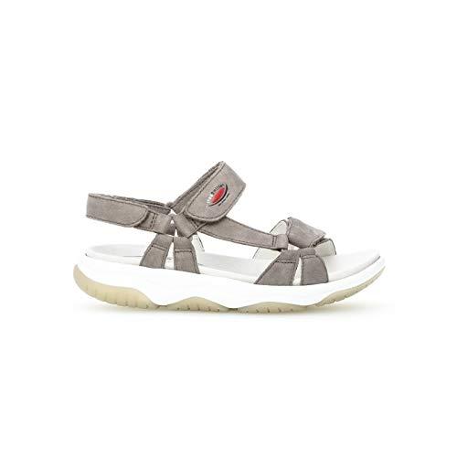 Gabor Shoes AG 26.928.31 Größe 39 EU Beige (fumo)
