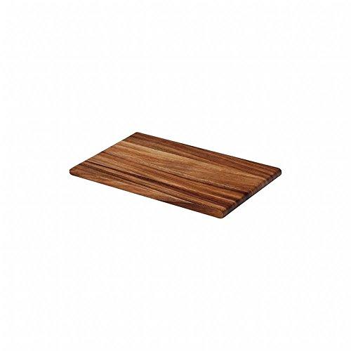 Küchenbretter aus Akazienholz, Frühstücksbrett