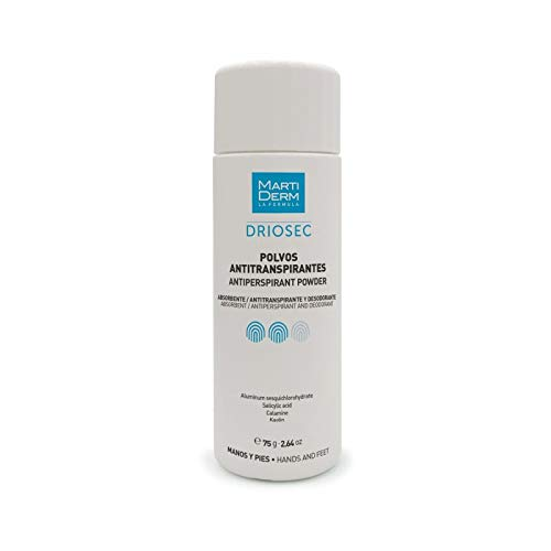 Driosec Poudre anti-transpirante