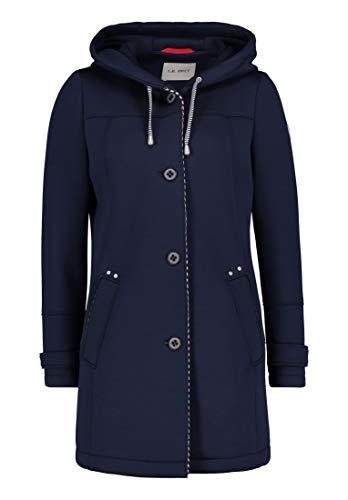 Gil Bret Damen 9047/5052 Jacke, Blau (Dress Blues 8338), (Herstellergröße: 42)