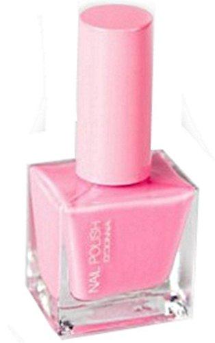 Gran Vernis a Uña rosa Chewing Gum 20ml Beaute Manicura