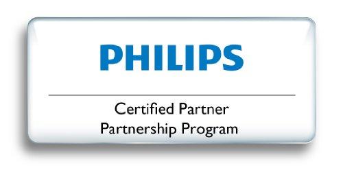 Philips AirFloss - Irrigador dental eléctrico, color blanco y verde