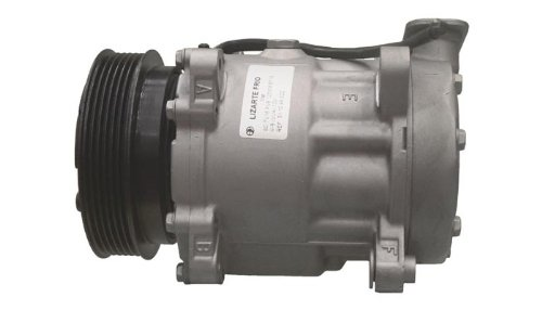 Lizarte 81.10.46.022 Compresor De Aire Acondicionado