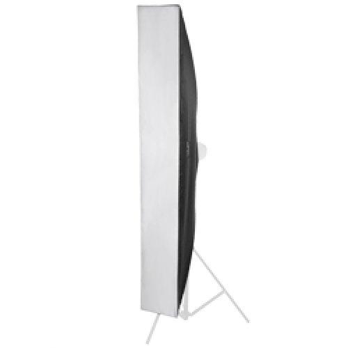 Walimex Pro Striplight (25x180 cm) für Multiblitz P