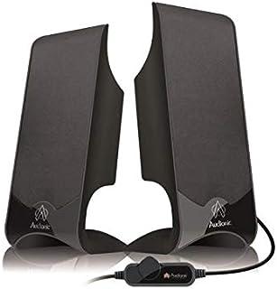 Audionic Ecco 3 2.0 Channel Speaker