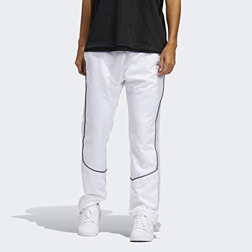 adidas Olympics Podium Pant White Small