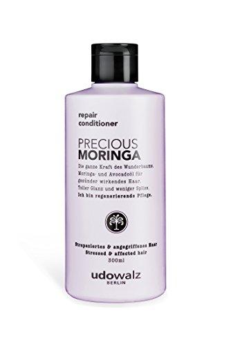Udo Walz Hairfood Repair Conditioner Precious Moringa, 1er Pack (1 x 300 ml)