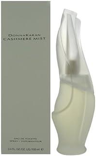 Best Cashmere Mist By Donna Karan For Women. Eau De Toilette Spray 3.4 Ounces Review