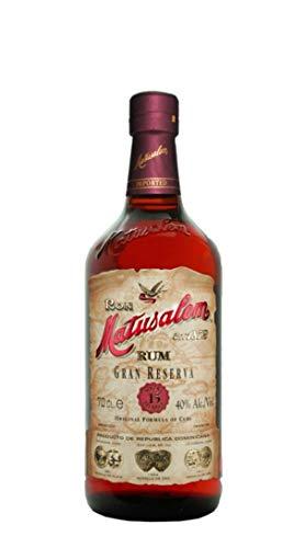 Ron Matusalem Gran Reserva 15 (6 x 0,7l), Rum