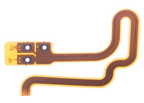 CS-IPNA7SL Akku 200mAh Kompatibel mit [Apple] A1446, iPod Nano 7, iPod Nano 7th Ersetzt 616-0639, 616-0640