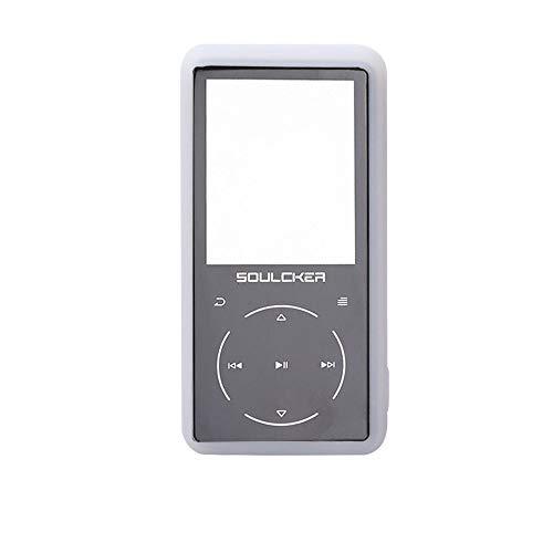 Preisvergleich Produktbild jfhrfged Flexible Schutzhülle aus Silikon Kompatibel mit SOULCKER D16 MP3-Player-Zubehör (D)