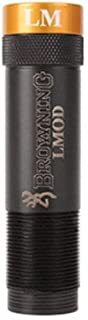Browning 1130033 28 Gauge Midas Grade Choke Tube Light Modified.015 Diameter